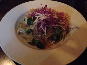 Pad See-Ewe - Thai Kitchen