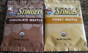 Stinger Waffles