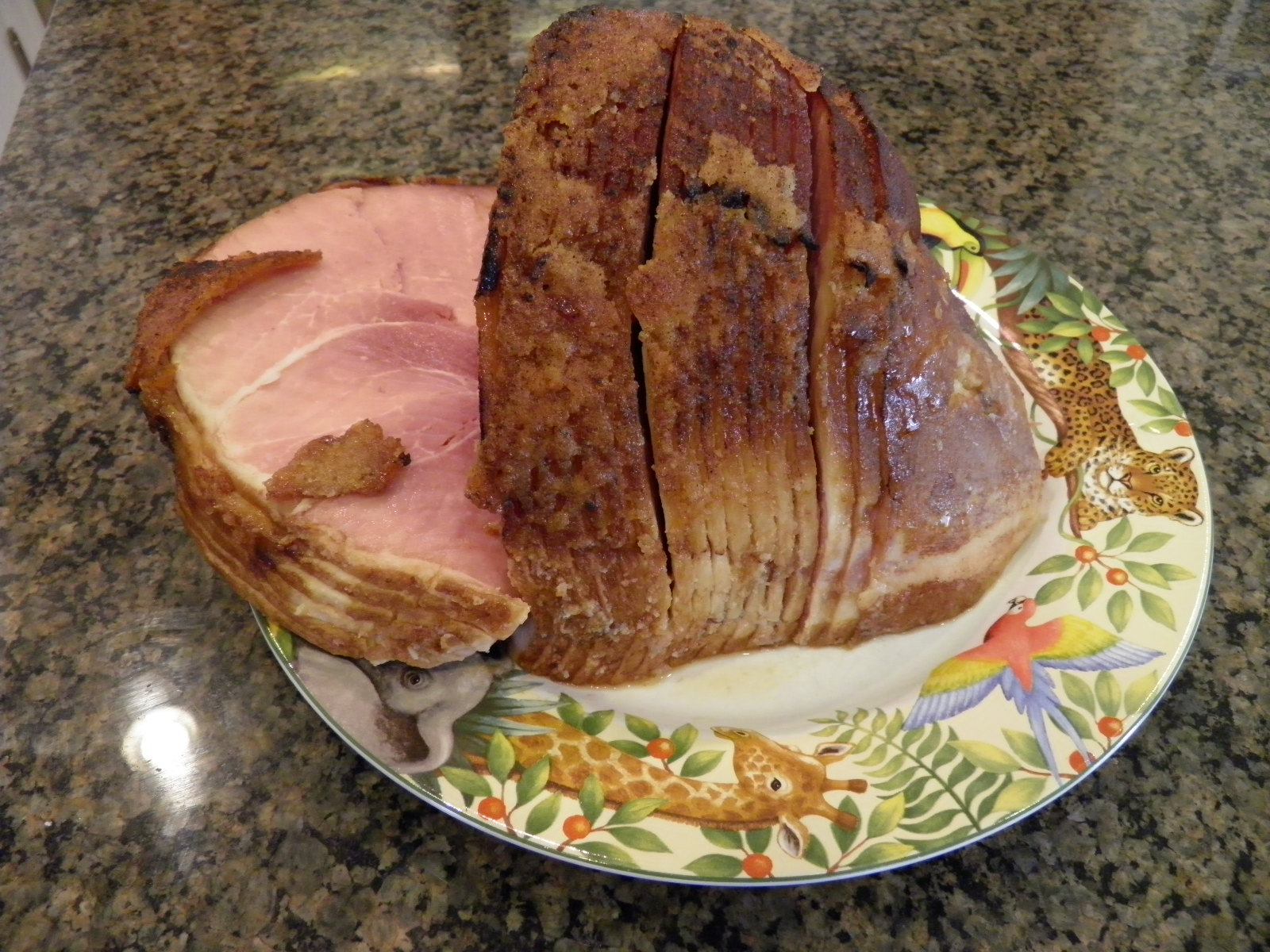 Almost Gluten Free Thanksgiving! - Vegetarian Wife's Blog