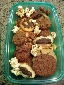 Holiday Cookies - Gluten Free